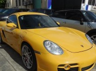 Porsche Carrera S 2006