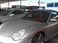 Porsche Carrera1999