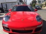 Porsche Carrera2012