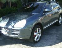 Porsche Cayenne 2005 en venta