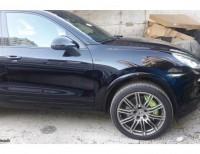 Porsche Cayenne 2011 Turbo
