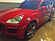 Porsche Cayenne Gts 2009 Optimas Condiciones