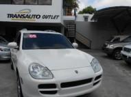 Porsche Cayenne S 2005