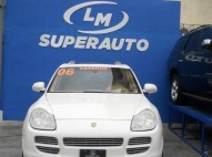 Porsche Cayenne S 2006