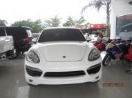 Porsche Cayenne S 2011
