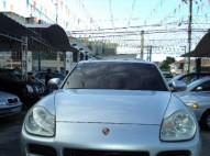 Porsche Cayenne2004