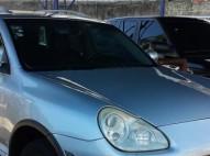 Porsche Cayenne2005