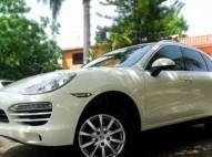 Porsche Cayenne2011