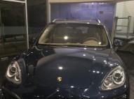 Porsche Cayenne2013