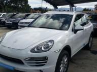 Porsche Cayenne2014