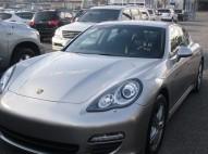 Porsche Panamera S 2010