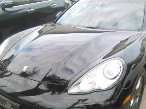 Porsche Panamera2013