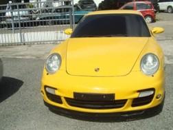 Porsche 911 Carrera 2007