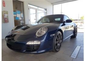 Porsche 911 Carrera 2010
