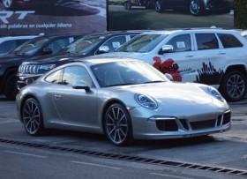 Porsche 911 Carrera S 2012