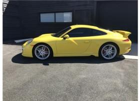 Porsche Approved 911 Carrera S 2012 CPO