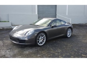 Porsche Carrera 2014