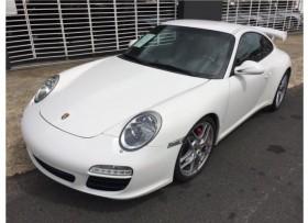 Porsche Carrera 4S 2010