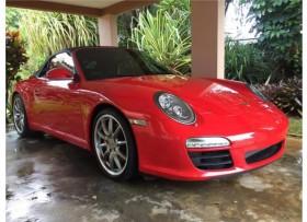 Porsche Carrera S 2012 PDk 2 mil cuenta