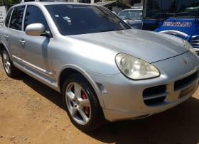 Porsche Cayenne S 2003
