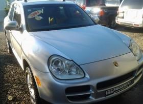 Porsche Cayenne S 2004