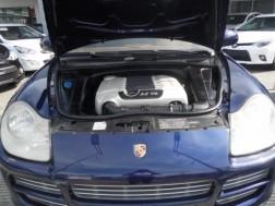 Porsche Cayenne S 2015