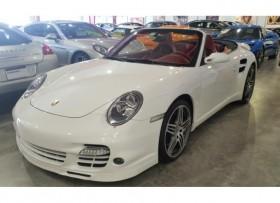 Porsche Turbo 2009
