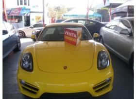 Porsche cayman 2014 importado