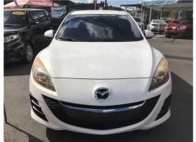 Precioso Mazda3 Especial del dia