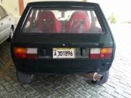Proyecto Racing Carro Yugo De La Fiat