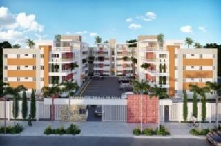Proyecto De Apartamentos En Alma Rosa I Brisas De Bonaire