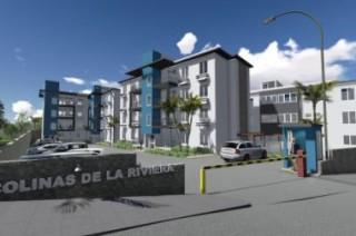 Proyecto De Apartamentos En Venta Colinas De La Riviera Ave Jacobo Majluta