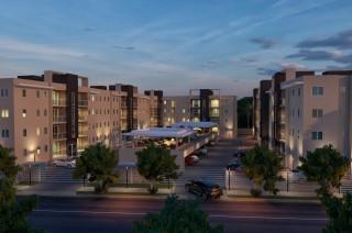 Proyecto De Apartamentos En Venta Las Palmas De Cuesta Hermosa Arroyo Hondo