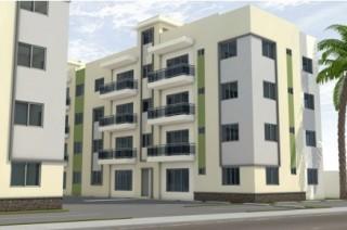 Proyecto De Apartamentos En Venta Residencial Margaret Villa Marina