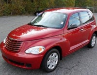 Pt Cruiser Chrisler