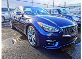 Q70-SPORT BLUE MANTENIMIENTO-INC