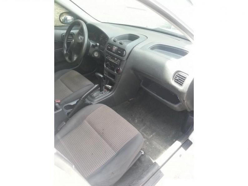 QUE GANGA Nissan AD Van 07 aire 5 puertas