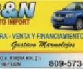 R & N Auto Import