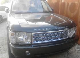 RANGE ROVER 2003 por falta de dueño