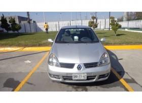 REANULT CLIO 2007