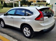 REGALO Honda CRV EXL 2013 Full Rec Importada