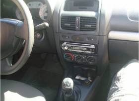 RENAULT CLIO EXPRESSION 2008