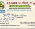 Rafael Nuñez SRL