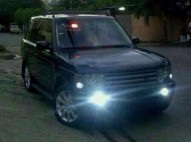 Range Rover vogue 2003 oportunidad