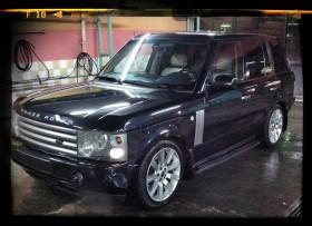 Range Rover 2003 Execelentes Condiciones