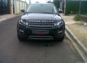 Range Rover Evoque 2012 Nueva