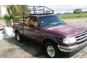 Ranger STD 1994