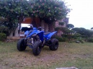 Raptor 350cc Legal En Higuey