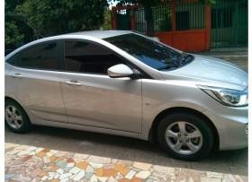 Regalo Cuenta de Hyundai Accent 2013