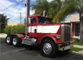 Remolque FreightLiner 1983